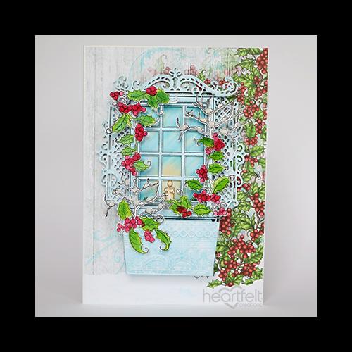 Winter's Eve Window