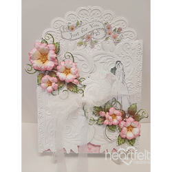 Wonderful Wedding Gatefold