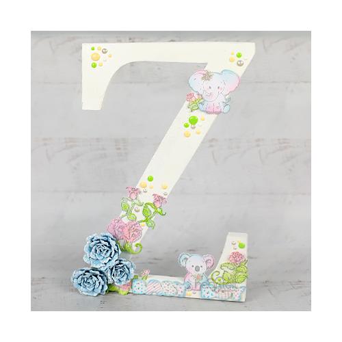 Z is for Zander