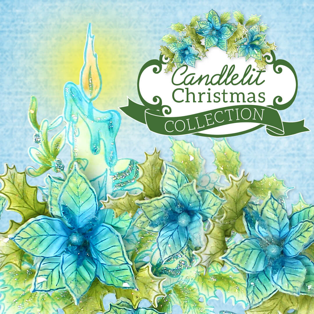 Candlelit Christmas Collection