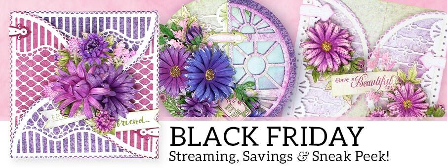 Black Friday Savings 2019