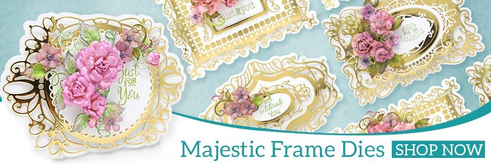 Majestic Frame Dies