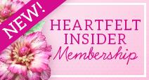 Heartfelt Insider Membership