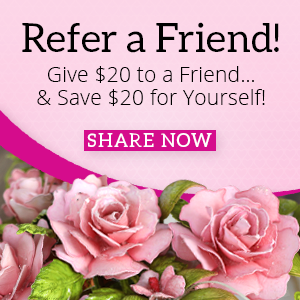 Refer a Friend!