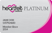 Platinum Member Program